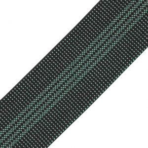 Quality elastic webbing 60% stretch